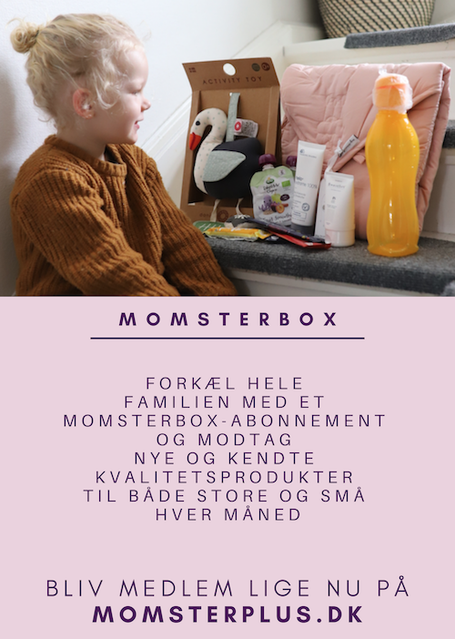 momsterbox